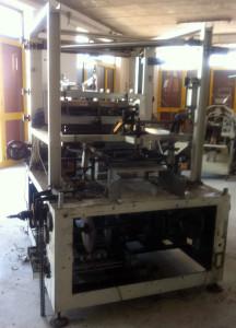 Revisioni | rebuilding macchine confezionatrici prima