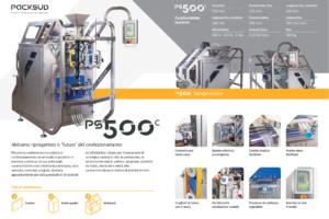 Brochure -PS500C